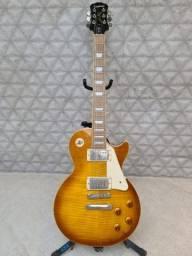 Guitarra Epiphone Les Paul Standard Honeyburst