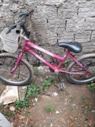Vendo  bicicleta infantil