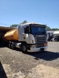 Scania G 380 6x2