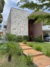 Casa de Alto Padrão no Condomínio Jardins Ibiza