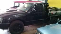 Vende-se S10 Colina 4x4 diesel