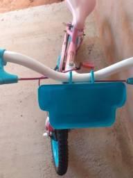 Vendo bicicleta não faço entrega