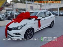 Título do anúncio: Fiat CRONOS PRECISION 1.8 16V Flex Aut.