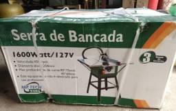 Bancada de Serra