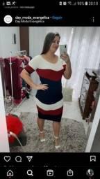 Vestido O.Z.F