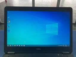 ** ULTRAbook Core i7 - Dell Latitude E-7450 **