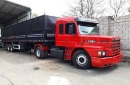 Scania 113 Topline (Entrada 4.770)