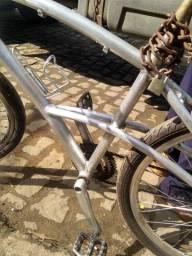 Bicicleta Alumínio Caloi 100