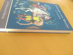 Livro O Cavalo e seu Menino ( As Crônicas de Nárnia) - C.S Lewis