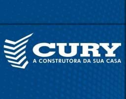 Urgente Vaga para Corretor de imóveis - Construtora Cury