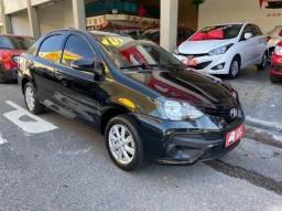 Toyota ETIOS X Plus 1.5 Flex  Automático