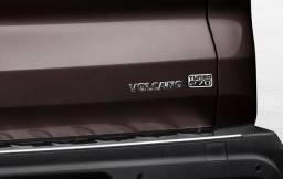 Novo Toro Volcano Turbodiesel AT9 2022