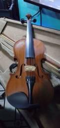 Vendo violino 3/4 Do Fiuk
