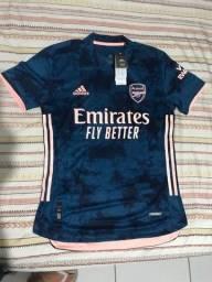 Camisa Arsenal 2020/21