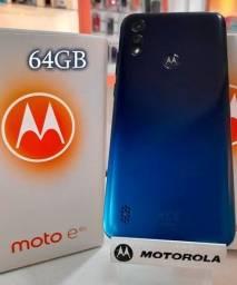 Smartphone Motorola Moto E6S 64GB  -