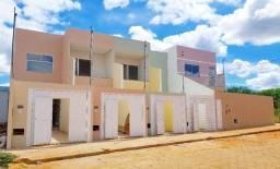 Casas Santa Tereza, 03 quartos