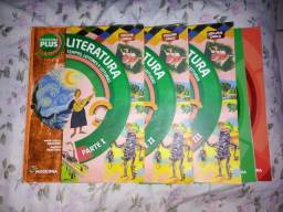 Livro Literatura Moderna Plus Ensino Médio