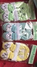 Produtos pra bebê