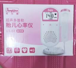 Detector fetal entrega sem custo