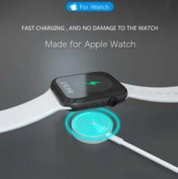 Promoção - Cabo carregador Apple Watch - 2, 3 , 4 e 5 - Novo - Entrega Grátis