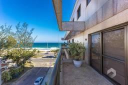 Cobertura  a venda dúplex na praia Lucio Costa