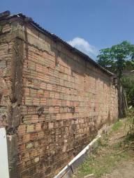 Casa no bairro santo andre na minas gerais com lauro sodre .