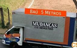ABC Mudanças CS Melhores Preços e Qualidade