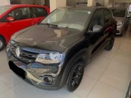 Renault Kwid Zen 1.0 12v SCe (Flex) 2018