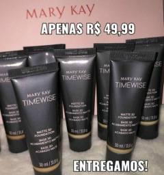 Base timewise MARY KAY