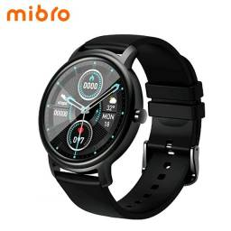 Mibro Air Smartwatch Xiaomi - Versão Global (A.P.E.N.A.S 01 U.N.I)