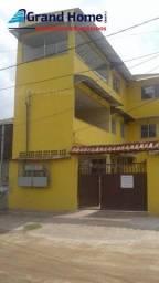 Apartamento 2 quartos em Barra do Jucu