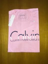 Kit 5 Camisetas Masculina a Pronta Entrega