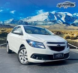 Título do anúncio: Chevrolet Prisma LT 1.4 Flex Manual