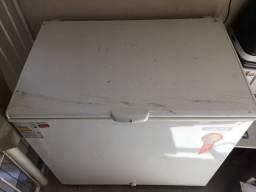 Freezer de 293L