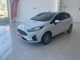 Ford New Fiesta Se Plus 1.6 Aut