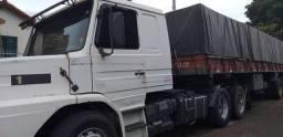 Scania 113   Ano 1992/1993