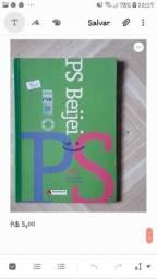 Livros baratos (5 livros por 25 reais)