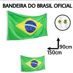 Título do anúncio: Bandeira do Brasil nova