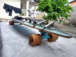 Peças de Skate - Rodas, Trucks, Shape e etc...