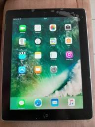 iPad 4 Geração 16gb Leiao o Anúncio