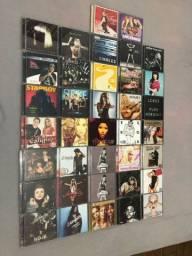 CDs POP - LEIA