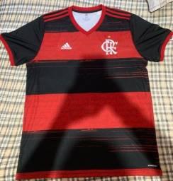Vendo camisa Flamengo original