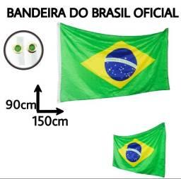 Título do anúncio: Bandeira Brasileira