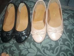 Vende se sapatilhas