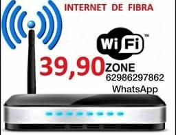 Internet de fibra
