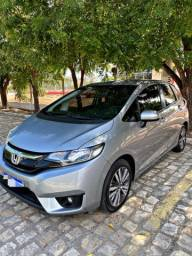 Honda Fit Ex 2017/2017
