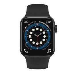 Relógio Smartwatch Iwo 13 Max Á Prova D'água Monitor Cardíaco - Pronta Entrega