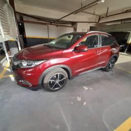 Honda HRV - EXL 20/20 (Perfeito estado)