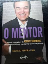 Livro O MENTOR