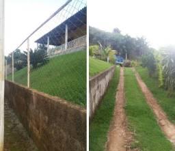 Chácara Córrego Bananal